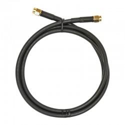 MikroTik Cable SMA Male / SMA Male 1m (SMASMA)