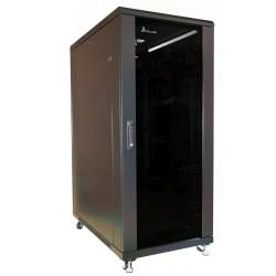 Extralink 32U 600X1000 Standing Rackmount Cabinet Black
