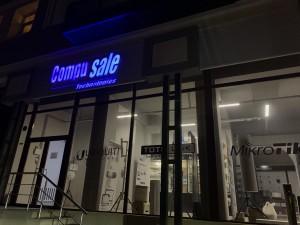 Compusale Technologies Store