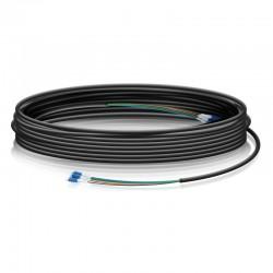Ubiquiti Fiber Cable, Single Mode, 100ft (FC-SM-100)