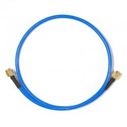 MikroTik Cable RPSMA Male / RPSMA Male 50cm - Flex-guide (ACRPSMA)