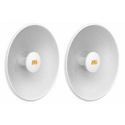 Mimosa N5-X25 Antenna 2-pack (100-00089)