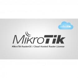 MikroTik RouterOS Level 4 / CHR P1 (SWL4)