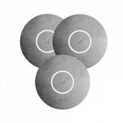 Ubiquiti Design Upgradable Casing for nanoHD Concrete 3-pack (nHD-cover-Concrete-3)