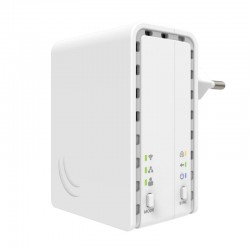 MikroTik PWR-Line AP (EU plug) (PL7411-2nD)