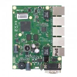 MikroTik RouterBoard 450Gx4 (RB450Gx4)