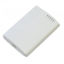 MikroTik PowerBox (RB750P-PBr2)