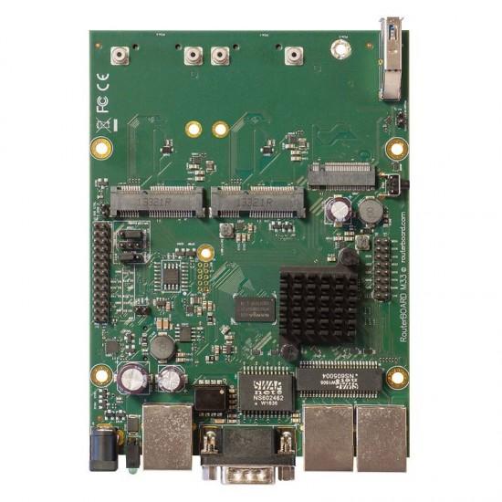 MikroTik RouterBoard M33G (RBM33G)