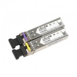 MikroTik S-4554LC80D pair