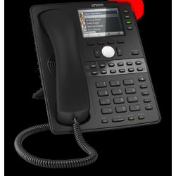 SNOM D765 Desk Telephone