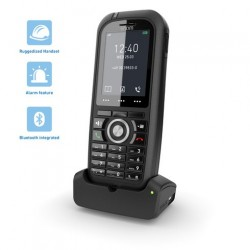 SNOM M80 Ruggedized DECT Handset