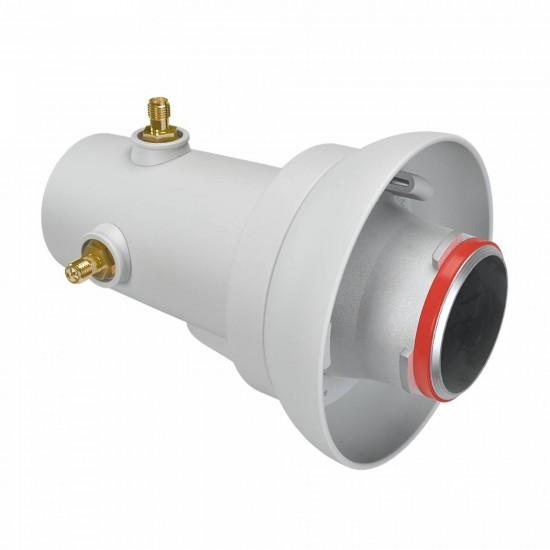 RF Elements TwistPort Adaptor with SMA Connectors (TPA-SMA)