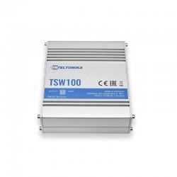 Teltonika TSW100 Ethernet Switch