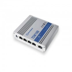 Teltonika TSW100 Ethernet Switch