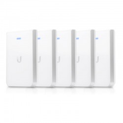 Ubiquiti UniFi AC In-Wall 5-pack (UAP-AC-IW-5)
