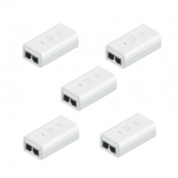 Ubiquiti POE-24-12W Gigabit 5-pack (POE-24-12W-5P)