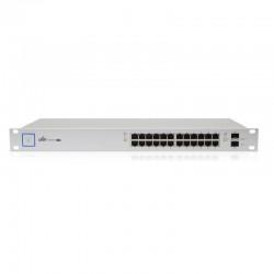 Ubiquiti UniFi Switch 24 250W (US-24-250W)