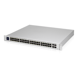 Ubiquiti UniFi Switch Pro 48 PoE Gen2 (USW-Pro-48-POE)