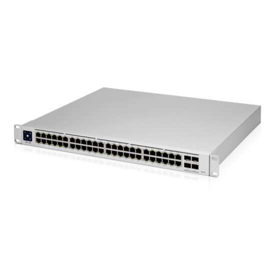 Ubiquiti UniFi Switch Pro 48 PoE Gen2