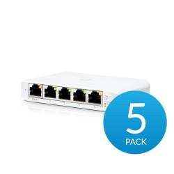 Ubiquiti UniFi Switch Flex Mini 5-Pack